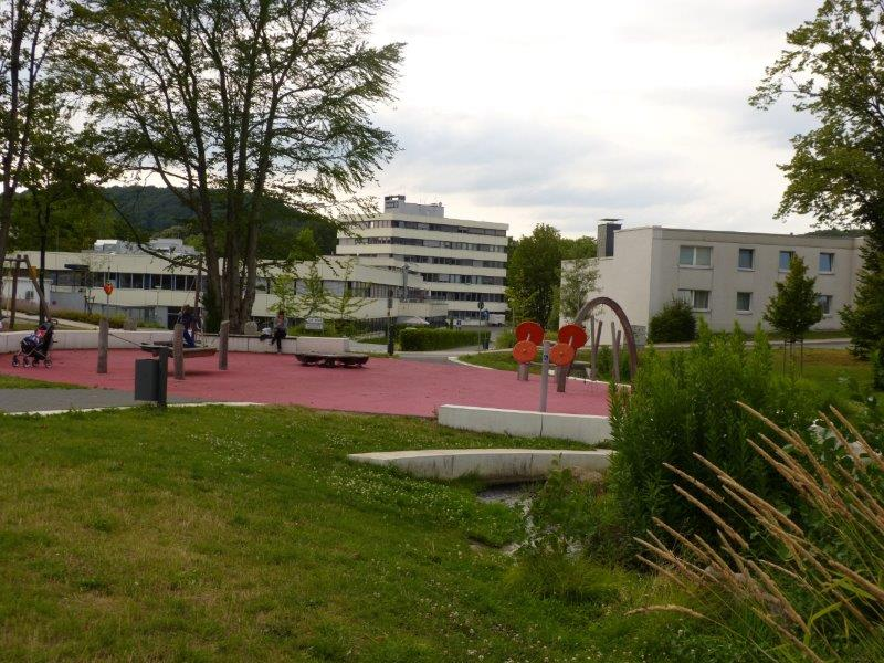 Bohnenbachpark